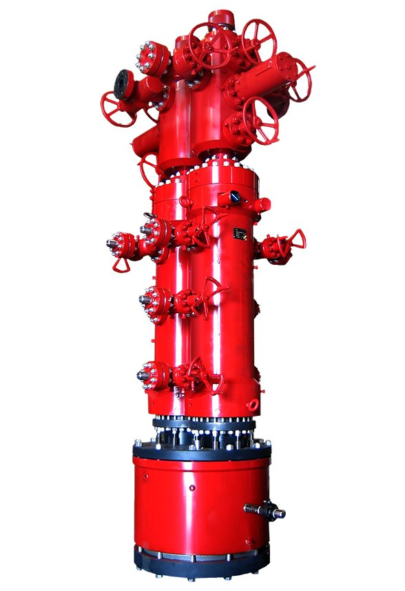 Speciality & Custom Design Wellheads